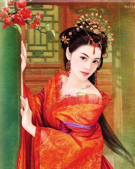 燕国襄穆公主