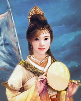 孝明郑皇后