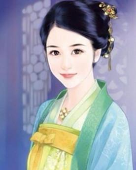 魏国宪穆公主