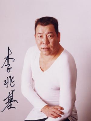 香港演员李兆基纹身_李兆基_明星百科